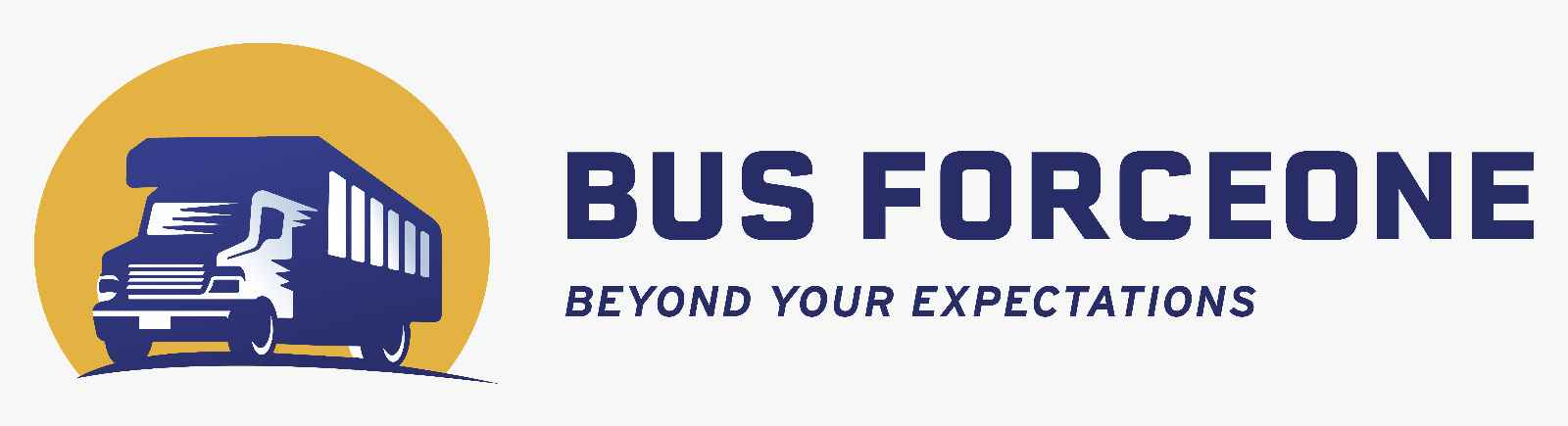 Bus Force One